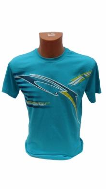 T-shirt Męski (M-2XL) MW0659