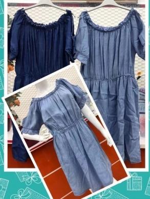 Sukienka Damska - Włoska (standard) NL2302