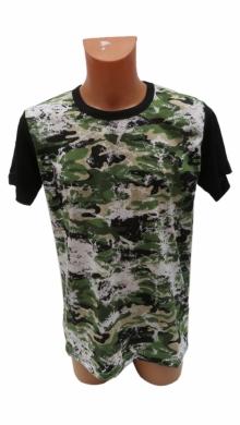 T-shirt Męski (M-2XL) MW0670