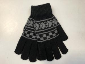 Rękawiczki męskie zimowe (M-XL) KM12187