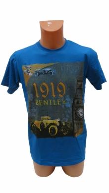 T-shirt Męski (M-2XL) MW0684