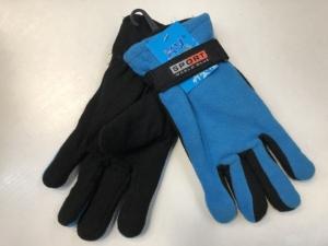 Rękawiczki Narciarskie  Męskie (standard) KM12181