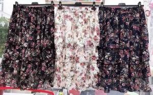 Spódnice damskie materiałowe (standard) NL2251