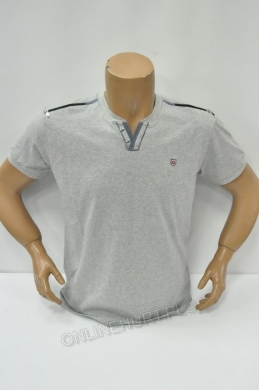T-shirt Męski Overnexs 162 (M-2XL) Prod. Turecki