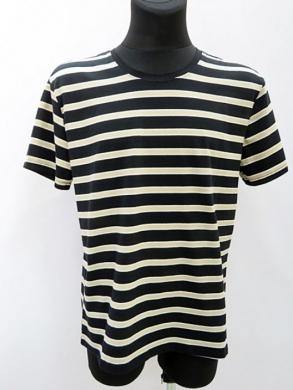 T-shirt męski z krótkim rękawem (M-3XL) KM16684