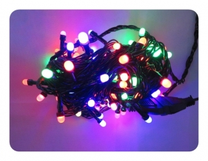 Lampki choinkę 10m.100 LED29982
