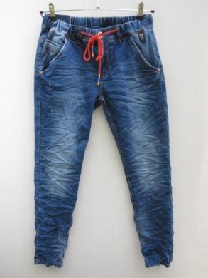 Spodnie jeansowe męskie (29-36) KM15869