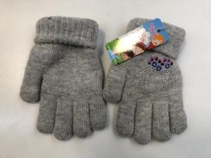 Rękawiczki dziewczęce (16CM) KM12102