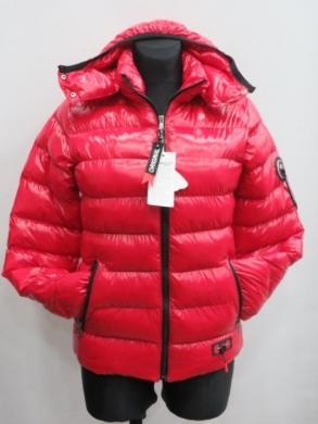 Kurtka damska zimowa turecka (S/M-L/XL) KM11324