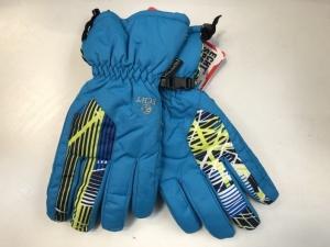 Rękawiczki  Narciarskie Dziecięce (M-XL) KM12127