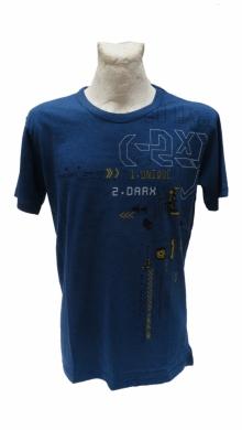 T-shirt Męski (M-2XL) MW0651