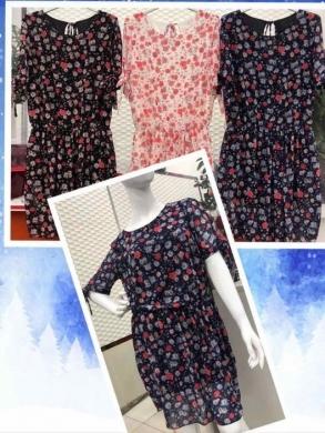 Sukienka Damska - Włoska (standard) NL2285
