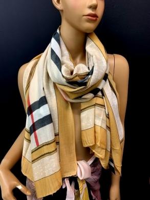 Szaliki damskie wiosenne  (Standard) NL876