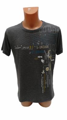 T-shirt Męski (M-2XL) MW0673