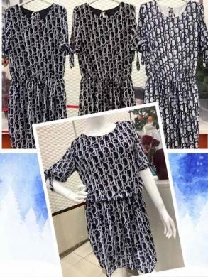 Sukienka Damska - Włoska (standard) NL2287