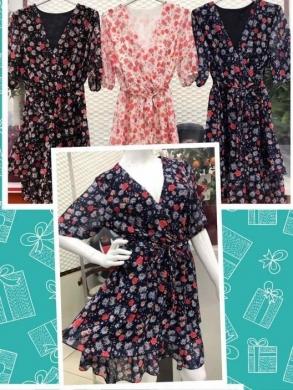 Sukienka Damska - Włoska (standard) NL2289