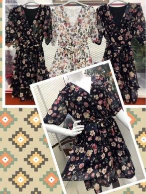 Sukienka Damska - Włoska (standard) NL2291
