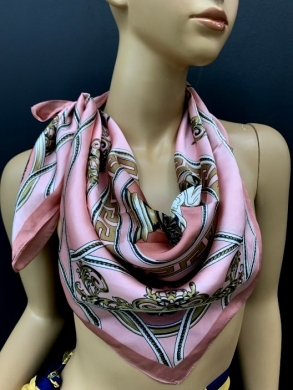 Chusty damskie Silk  50% , Viscose 50% (Standard) NL1193
